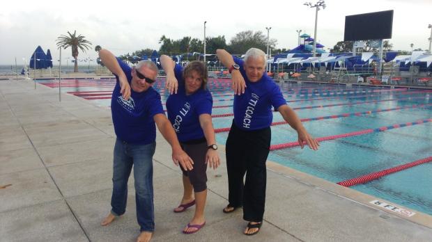 Bild Coach-Training mit TI Mastercoaches Todd Erickson und Gary Fahey